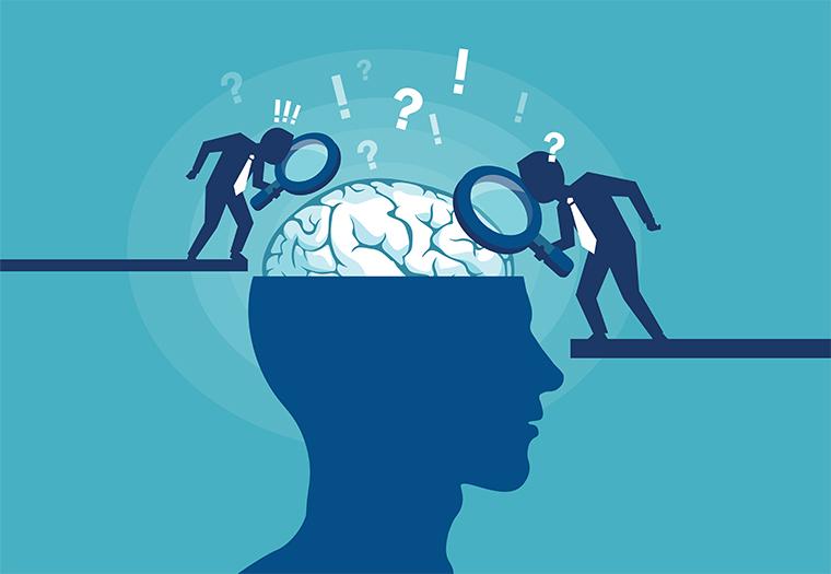 ljudska psiha psihologija ljudsko ponasanje istrazivanja mentalno zdravlje