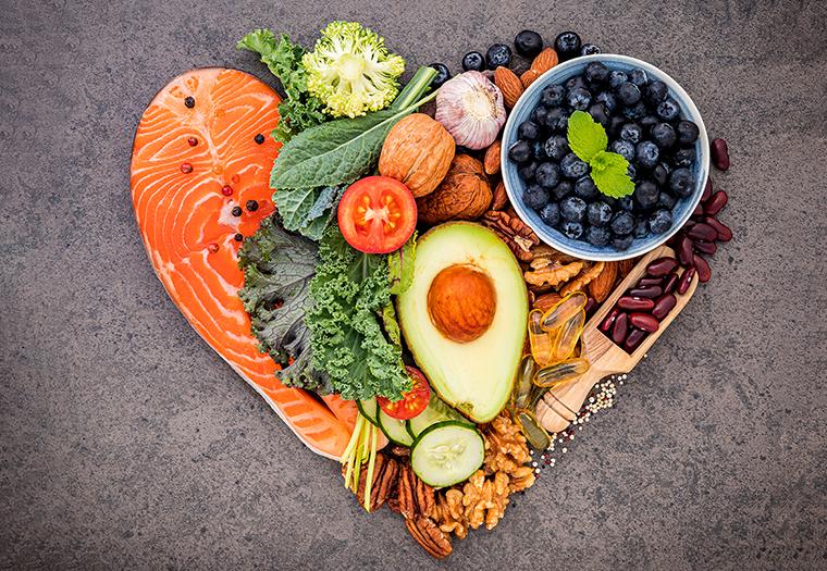 kolesterol masnoca u krvi srce krvne zile zdrava prehrana