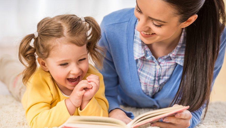 citanje razvoj djeteta pisanje logoped