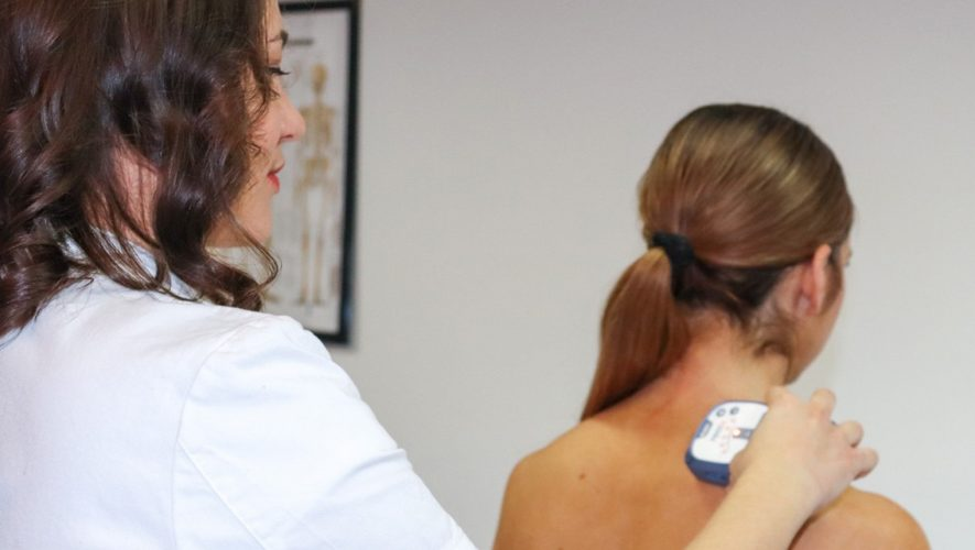 kronicna bol elektroterapija dinamicka neuromodulacija firsttx