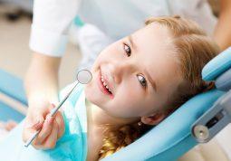 ortodont karijes djeca nepravilan zagriz proteza