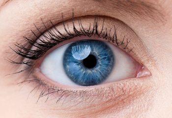 zjenica oka pupilometrija emocije osjećcaji