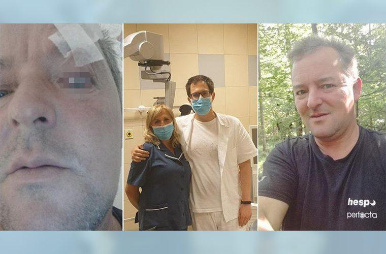 spajalica probila oko cakovec operacija