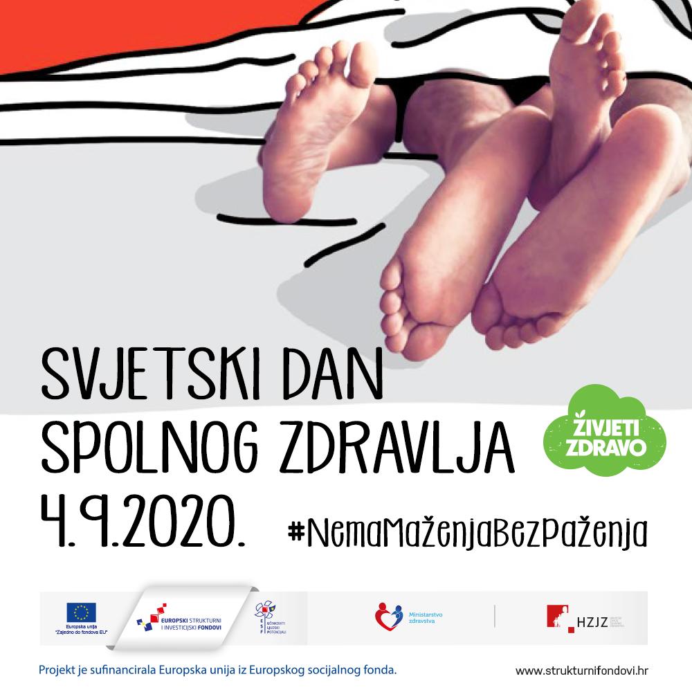 Obiljezavanje Svjetskog dana spolnog zdravlja
