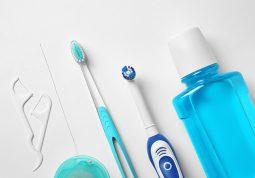 zubni implantati oralna higijena gingivitis parodontitis