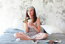 emocionalno prejedanje slatkisi
