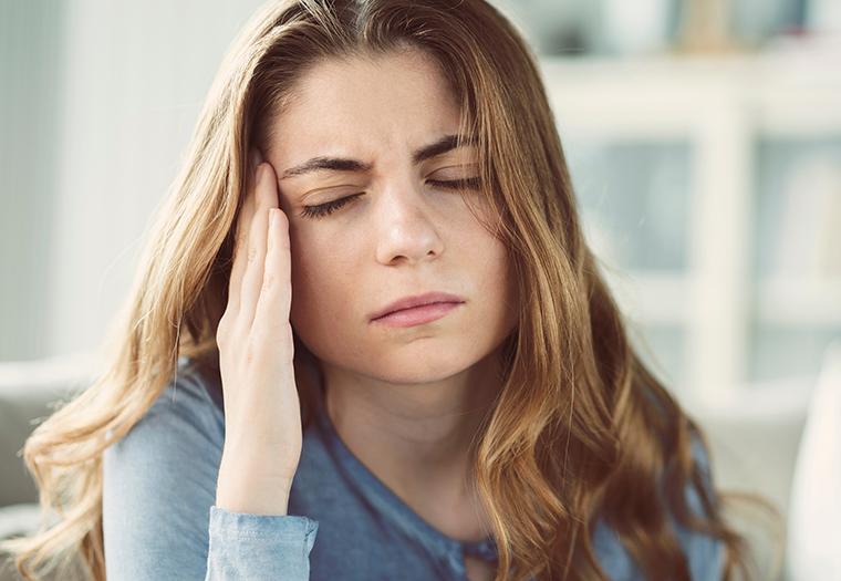 glavobolja simptomi glavobolje vrste glavobolje migrena