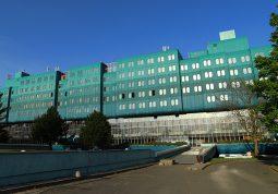 KB Dubrava covid bolnica epidemija koronavirus