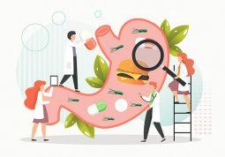 gastritis i cir na želucu