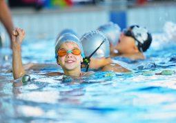 sportska aktivnost za dijete sportovi za djecu