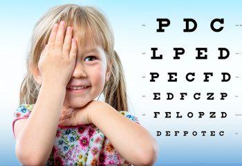 poremecaji vida djecji oftalmolog