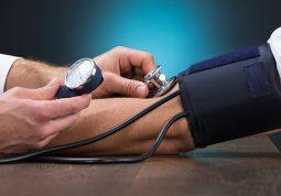 poviseni krvni tlak hipertenzija visoki tlak
