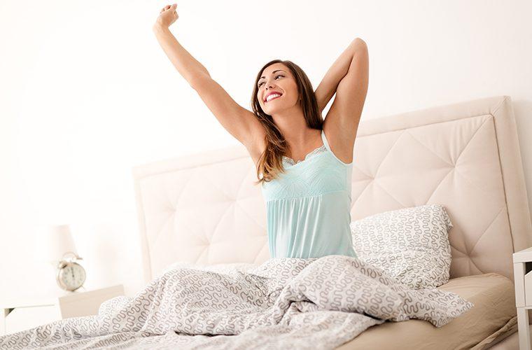 savjeti za budenje bez stresa jutro