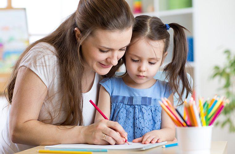 rukopis vaseg djeteta ucenje pisanja