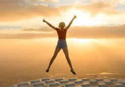 otpustanje emocije psiha optimizam