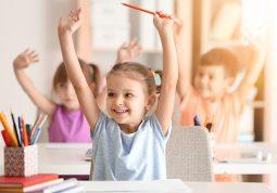 kako dijete pripremiti za nastavu higijena socijalno distanciranje