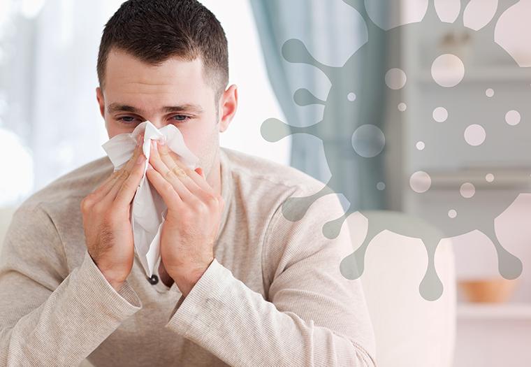 korona ili gripa koronavirus