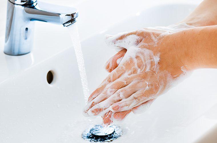 pranje ruku Svjetski dan higijena