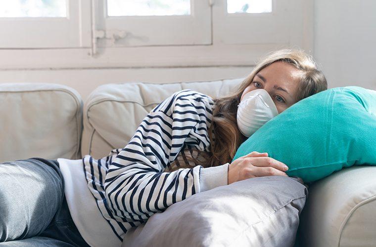 pandemija novog koronavirusa dugotrajni COVID-19