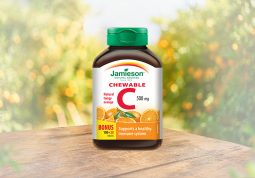 Jamieson vitamin C