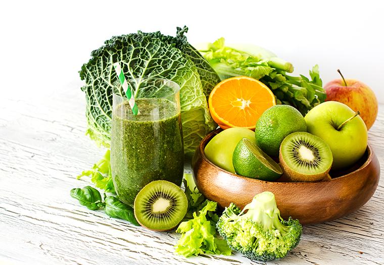 vitamin C imunitet