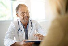 strah od doktora