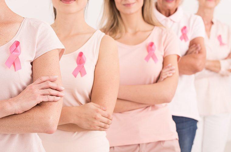 mjesec borbe protiv raka dojke karcinom dojke