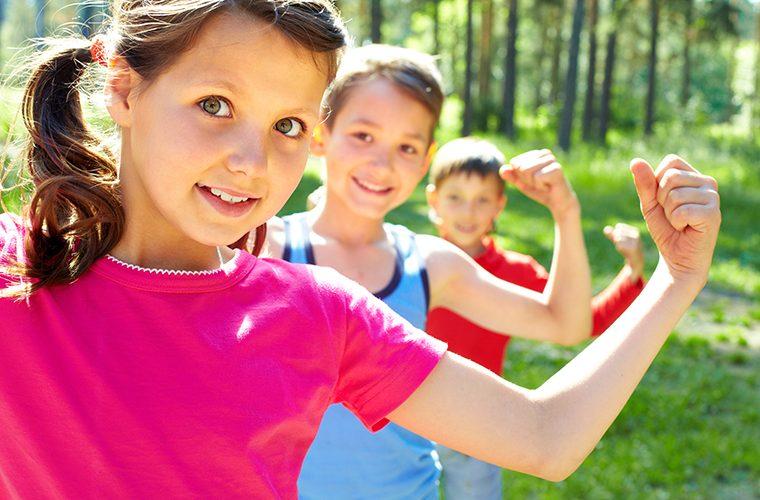 jacanje imuniteta djeteta