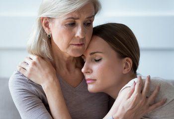 zalovanje tuga tugovanje psihicka bol