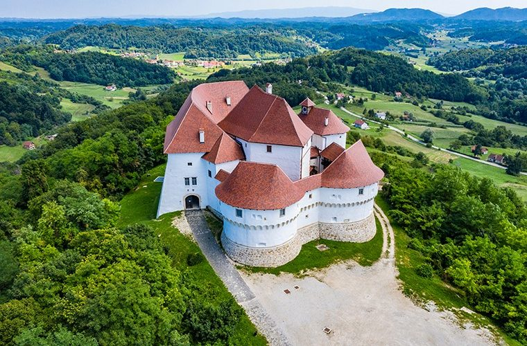 Misticna Hrvatska legende Veliki Tabor