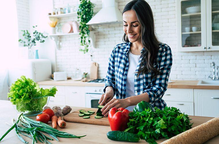 intimno i reproduktivno zdravlje zene prehrana
