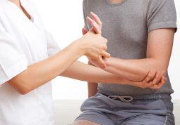 Sudeckova bolest sindrom