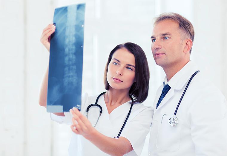 nepravilno krivo srastanje prijeloma kosti