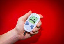 dijabetes secerna bolest stres