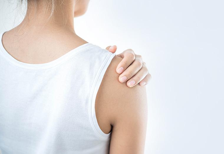 sindrom smrznutog ramena