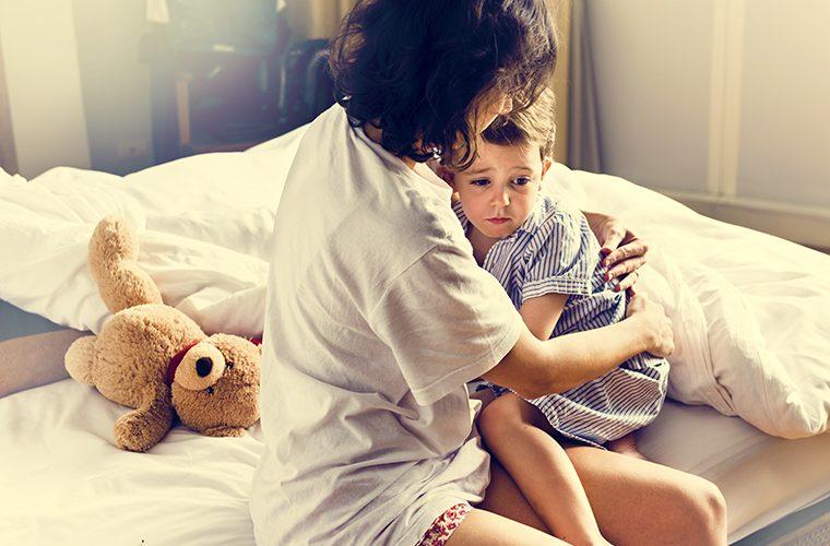 nocni strahovi kod djece