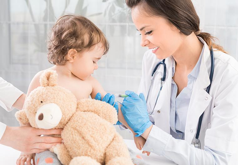 pneumokok djeca bakterijska upala pluca