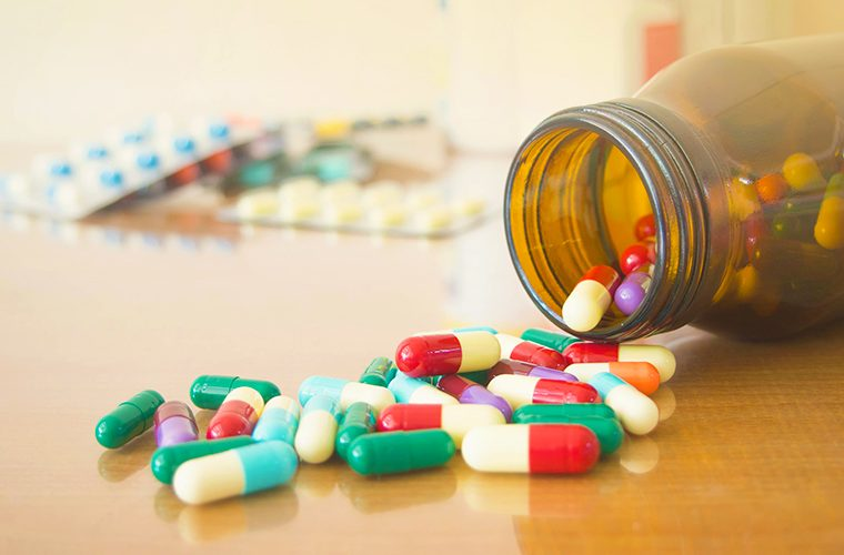 antibiotici rezistencija