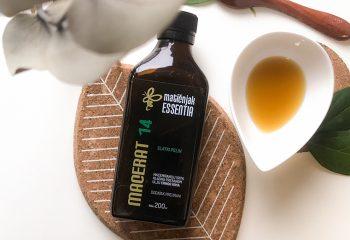 slatki pelin ulje crnog kima imunitet