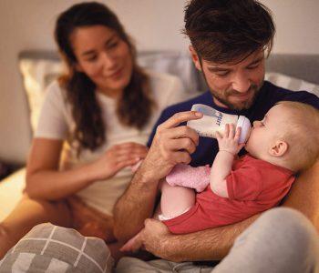 Philips Avent hranjenje djeteta dojenje roditeljstvo bocice