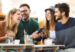 smijeh pobijedite stres zdravlje