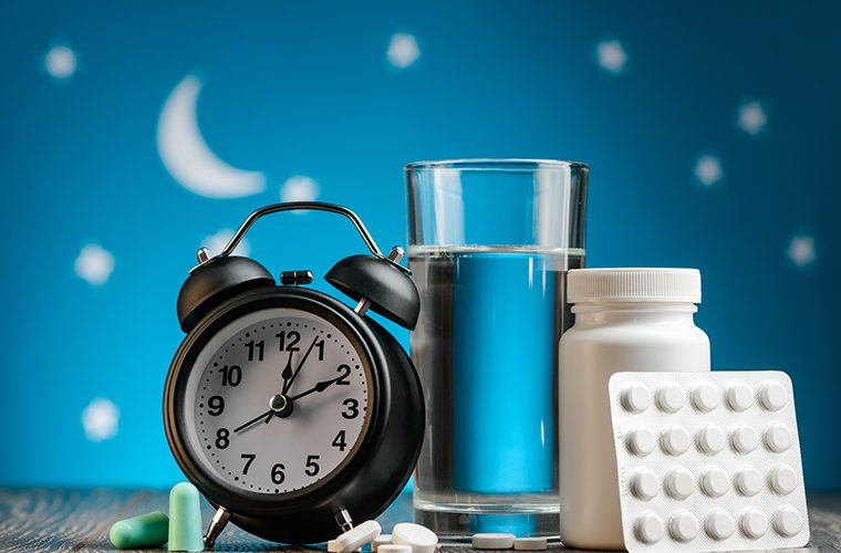 melatonin hormon dodatak prehrani nesanica