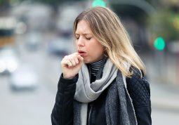 mokri kasalj virusne infekcije disnih puteva