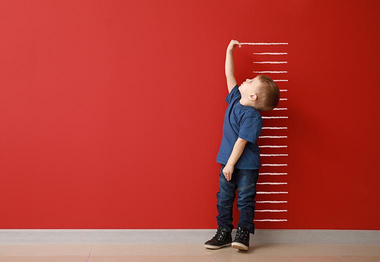 razvoj djeteta zaostajanje rast