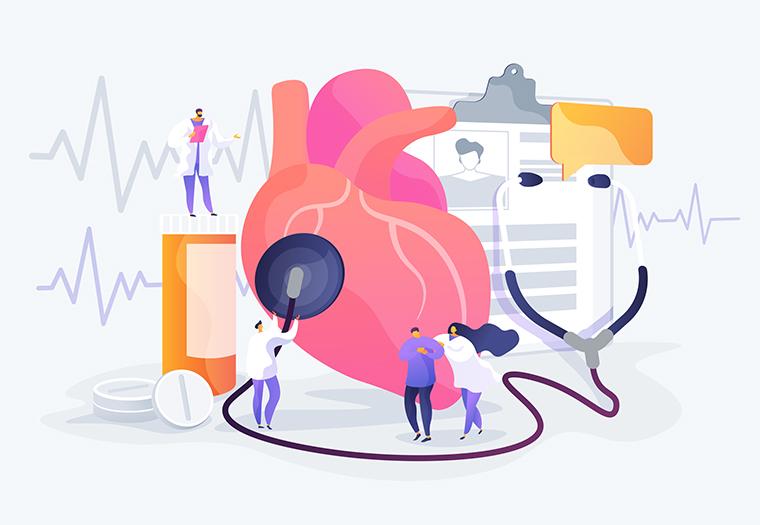 zatajivanje srca zatajenje srca