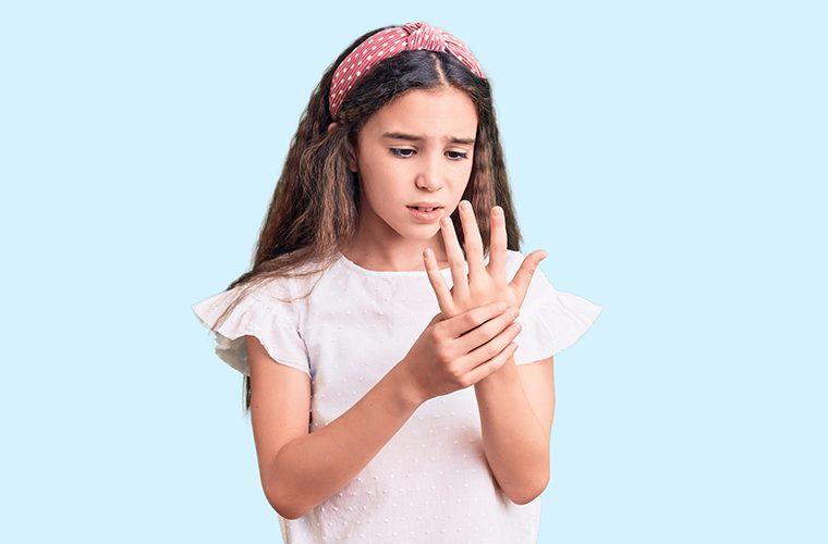reaktivni artritis djeca upala zglobova
