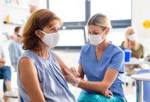 kampanja Misli na druge - cijepi se! koronavirus cijepljenje