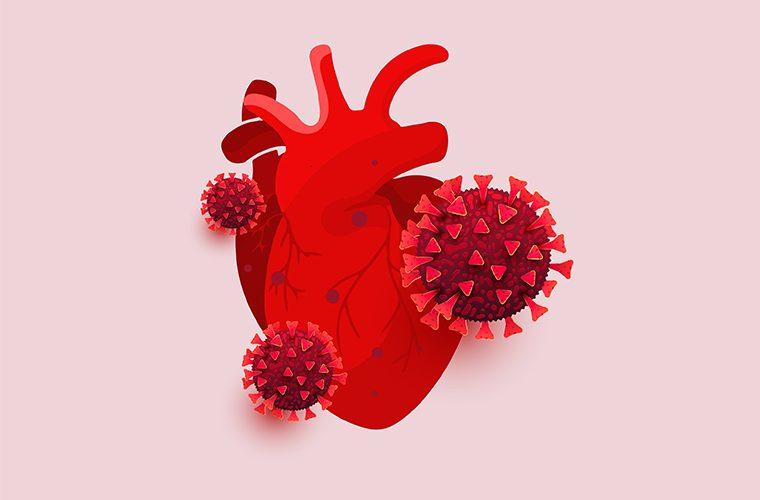 bolest COVID-19 kardiovaskularni bolesnici Matias Trbusic
