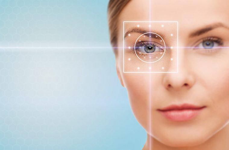 kratkovidnost miopija operacija oka korekcija vida