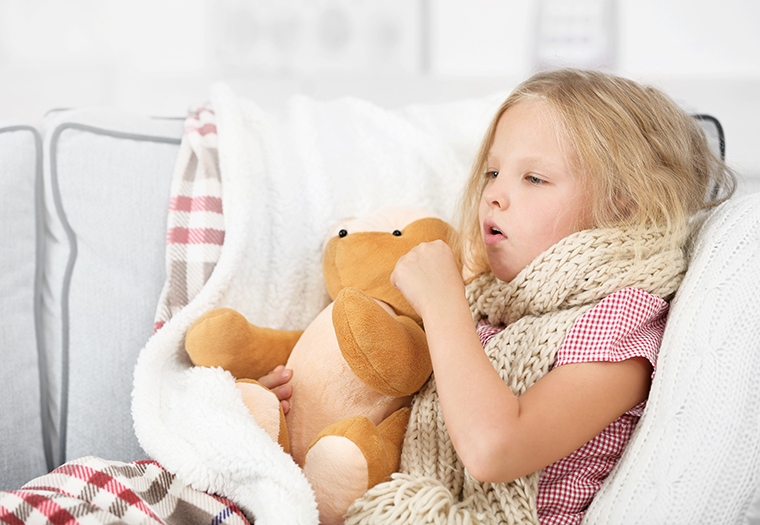 hripavac cijepljenje